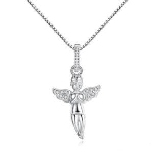 pendentif ange